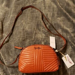 NWT Jessica Simpson cross body bag